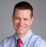 Jason Dinges, Ph.D.