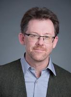 Darren Beckett