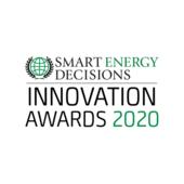 Smart Energy Decisions Innovation Awards 2020