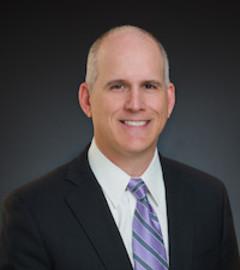 Keith A. Kucinski, CPA, MBA