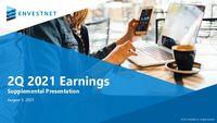 Q2 2021 Earnings Supplemental Presentation