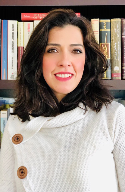 Maria E. Stan, CPA