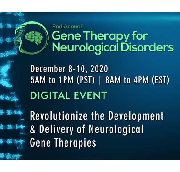 Visit the ClearPoint Neuro Virtual Booth at Gene Therapy for Neurological Disorders 2020