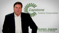 Introduction to Capstone Turbine with Darren Jamison