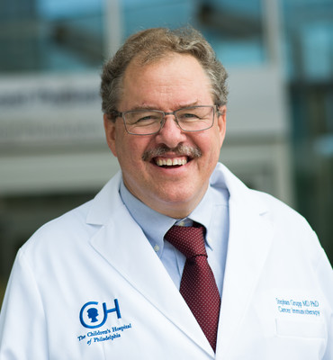 Stephan A Grupp, MD, PhD