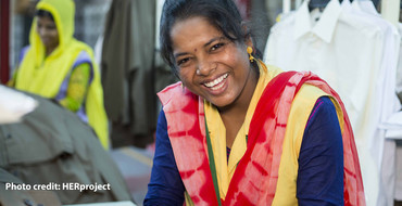 Helping Bangladeshi Apparel Workers Take Charge of Their Health
