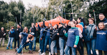 Kontoor and Wrangler Make a Splash with Water Conservation Efforts