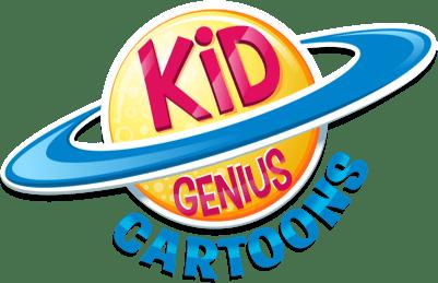 Kid Genius Cartoon Network<sup>®</sup>