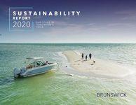 2020 Brunswick Sustainability Report
