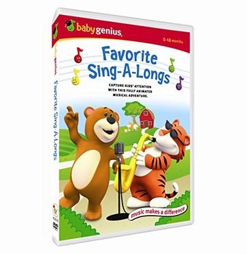 Favorite Sing-A-Longs
