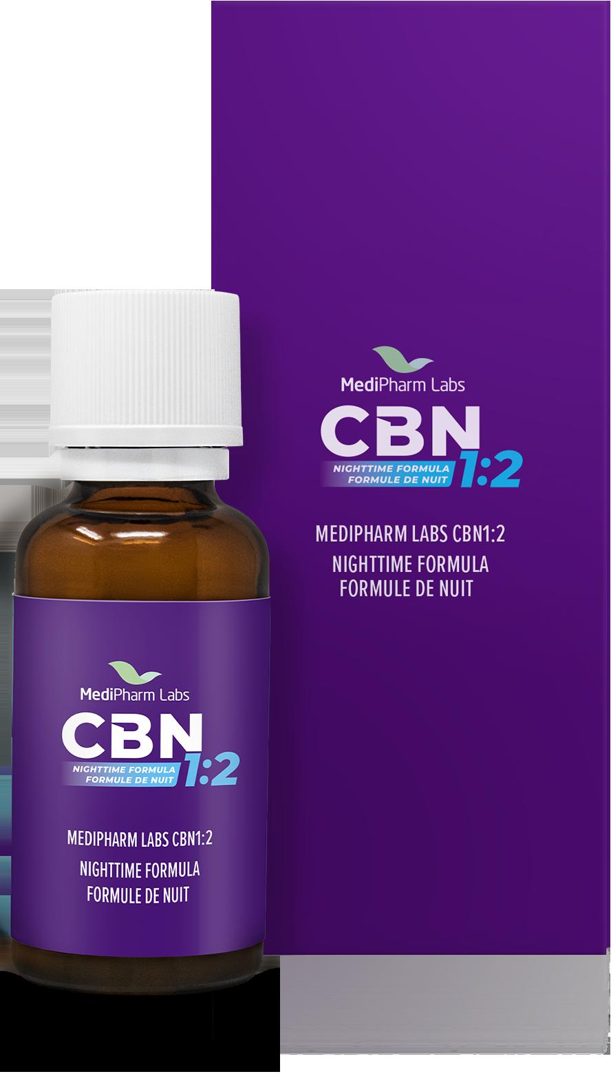 CBN1:2 Nighttime Formula