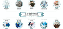 Achieving a Good Manufacturing Practices (GMP) Certification - MediPharm Labs