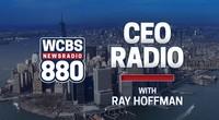 Ken Londoner interviewed by Ray Hoffman for CEO Radio-WCBS