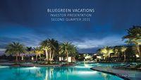 Bluegreen Vacations Holding Corporation Q2 2021 Presentation