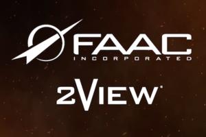 FAAC 2View Fire Simulator