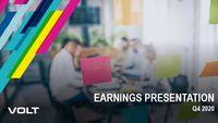 Q4 Earnings Call – Supplemental Presentation