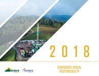 2018 Sustainability Report