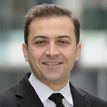 Emanuele Ostuni, Ph.D.