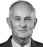 Headshot of Jerry King, PhD