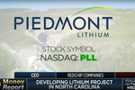 Piedmont Lithium: Only Conventional US Lithium Development Project