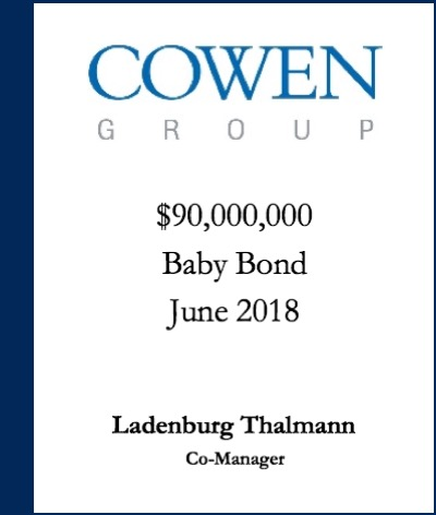 Cowen Group, Inc.