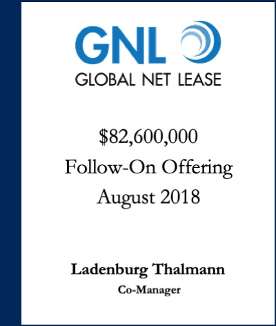 Global Net Lease