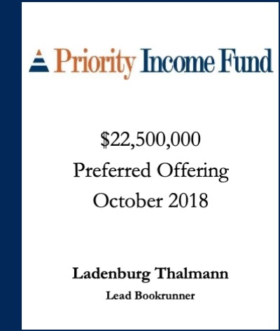 Priority Income Fund