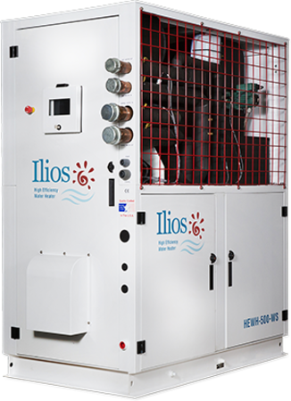Ilios Water-Source Heat Pump