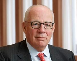 Pierre J. P. de Weck