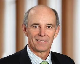 Thomas J. May