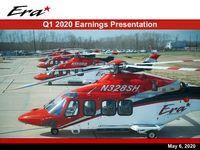 Era 2020 Q1 Earnings Presentation