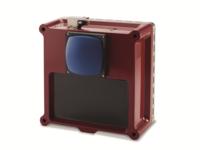 The All New Echoscope C500