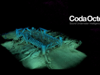 Coda Octopus Products Selected to Collaborate on One of Five Premier Subsea Projects