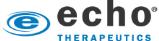Echo Therapeutics, Inc.