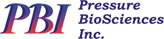 Pressure BioSciences, Inc.