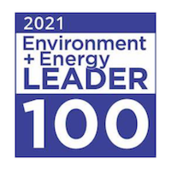 Environment and Energy Leader, Top Project 2020