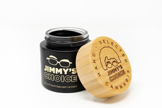 Jimmy's Choice