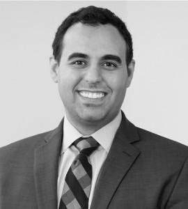 Ahmed Mousa, J.D.