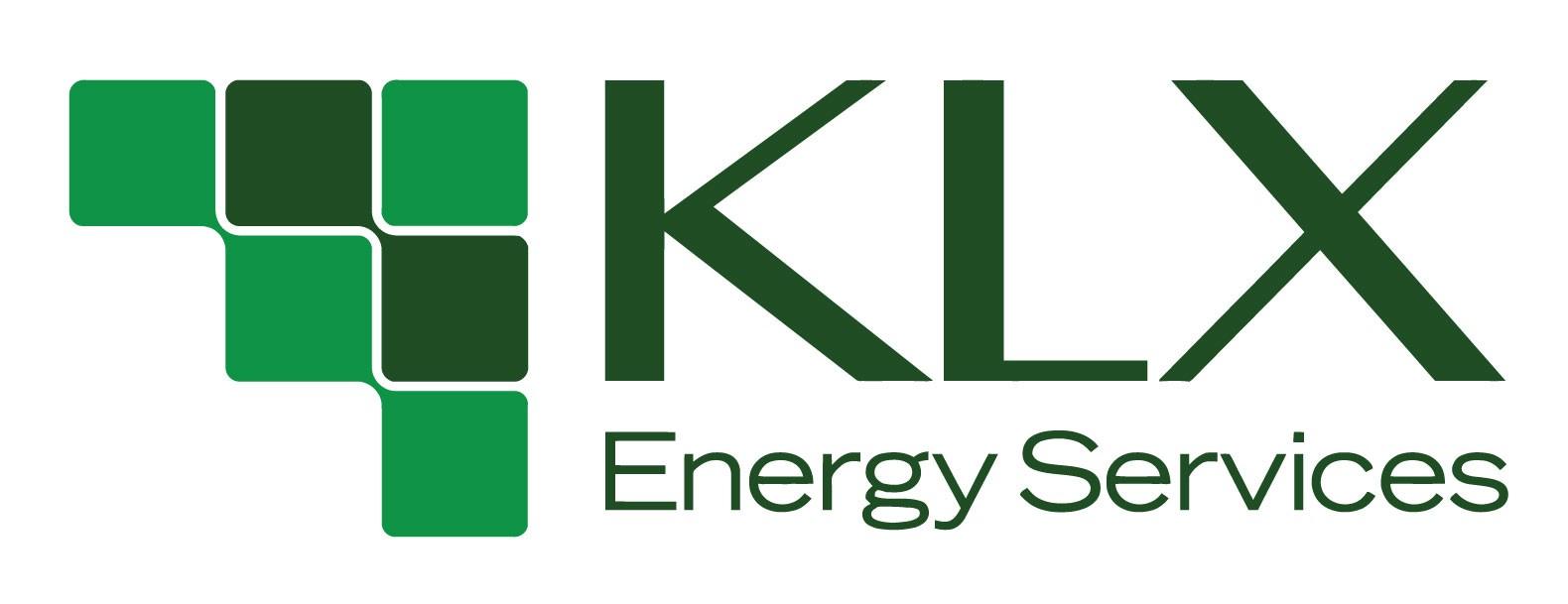 KLX Energy Services Inc