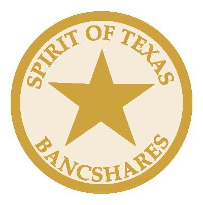 Spirit of Texas Bancshares, Inc.