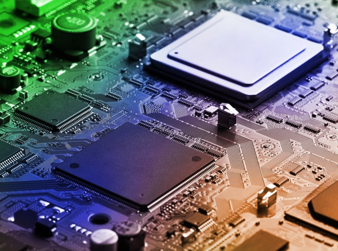 Circuitry Solutions