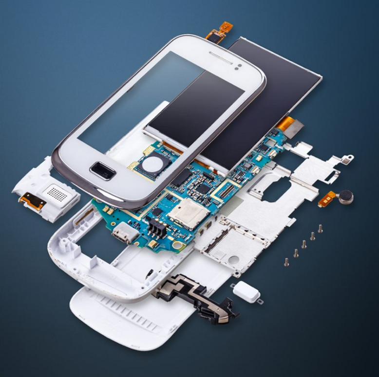 Interactive Phone
