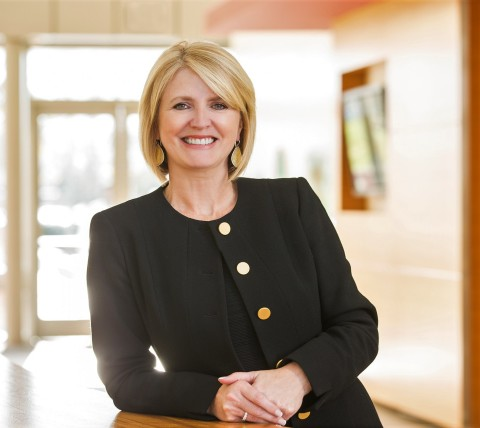 Karen Walker Joins Intel as Senior Vice President and Chief Marketing Officer
