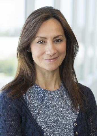 Intel Announces New Chief People Officer Sandra Rivera