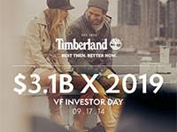 Timberland 2019