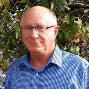 Dr. Michael Shepard