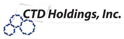 CTD Holdings, Inc.