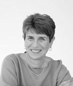Mary Fitzgerald, Ph.D.