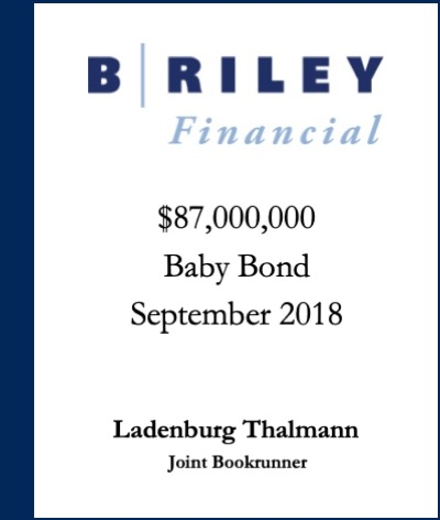 B. Riley