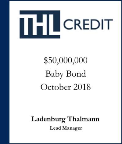 THL Credit